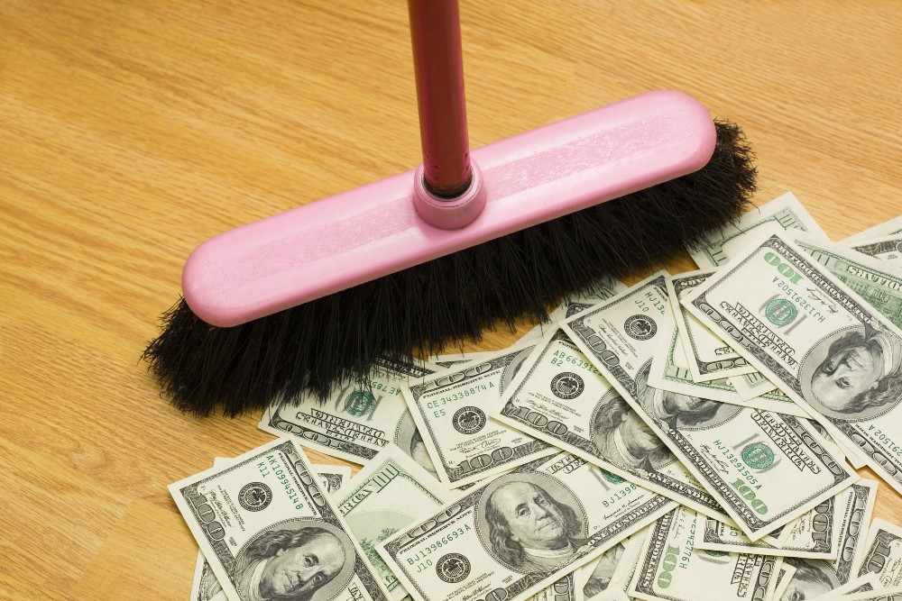 How Much Do Commercial Cleaning Services Cost?