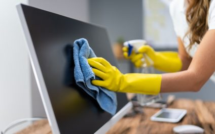 3 Signs That You Need a Commercial Cleaning Service
